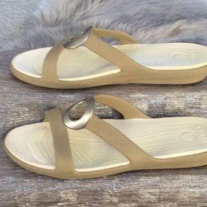 Crocs woman's size 7 sandal